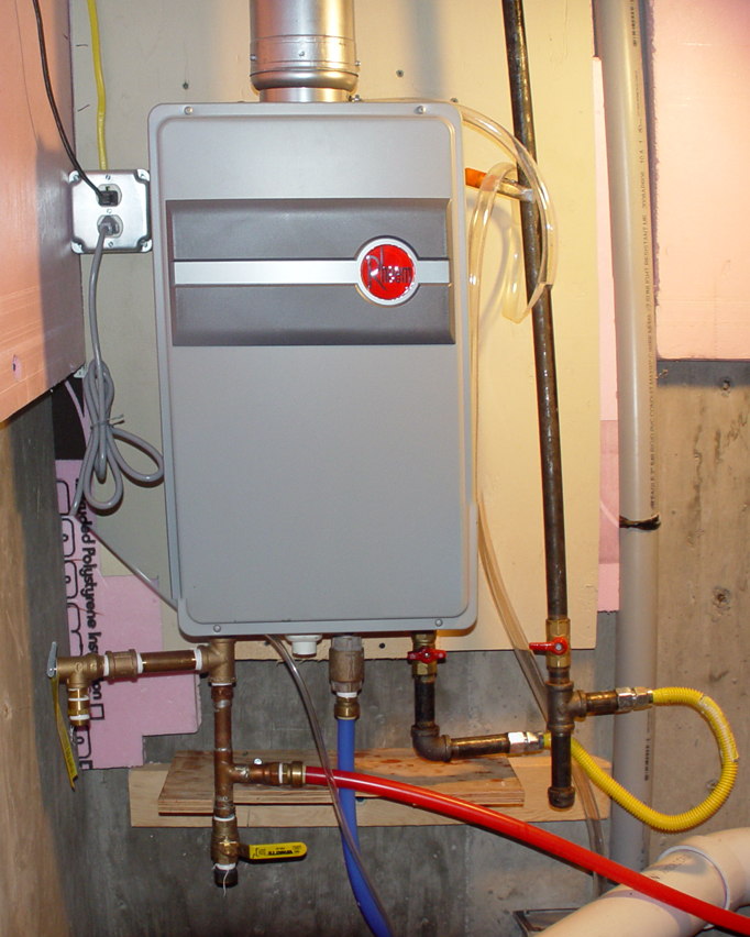 Wiring Diagram For Rheem Tankless Water Heater 46 Wiring