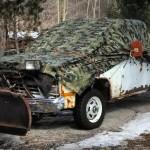 3/4 ton, 86 Chevy